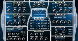 Club Voltage Free Synth