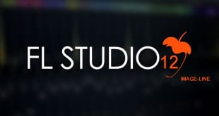 FL Studio 12 Music Software