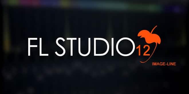 FL Studio 12 Music Software
