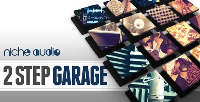 2Step Garage Sample Pack