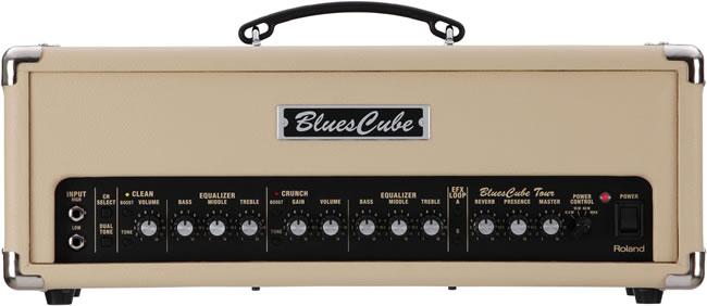 Roland Blues Cube Guitar Amps