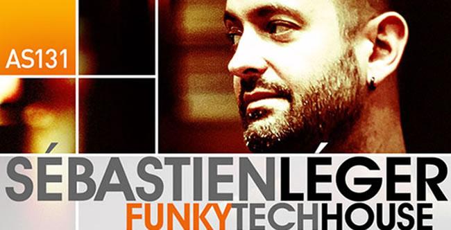 Sebastien Leger - Funky Tech House