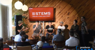 STEMS New Audio File Format