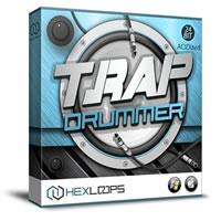 Trap Drummer Hex Loops