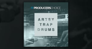 Best Trap Drum Kit
