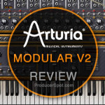 Arturia Moog Modular V2 Review