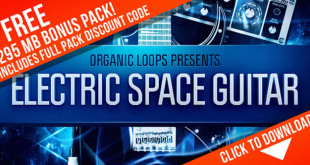 Free Electric Guitar Loops