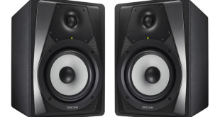 Tascam VL-S5 Active Studio Monitors