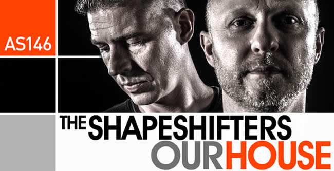 The Shapeshifters House Sample Pack