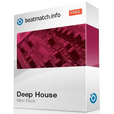 Deep House Free Sample Pack