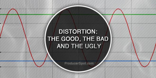 Audio Sound Distortion
