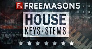 Freemasons House Sample Pack