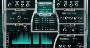 VACS2 Free VST Synth Plugin