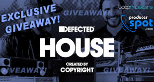 Defected House Samples