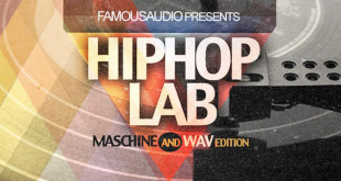 Hip Hop Lab Sample Pack