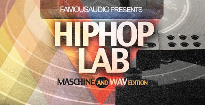 Hip Hop Lab Sample Pack