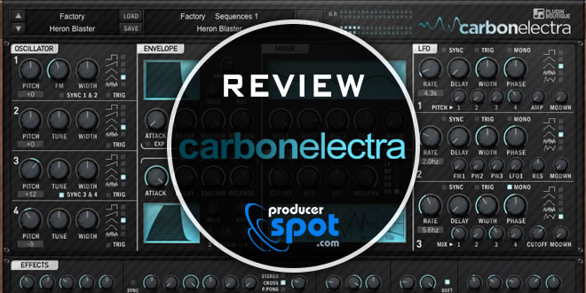 Carbon Electra Review