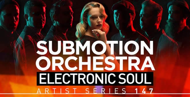 Submotion Orchestra Sample Pack
