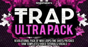 Trap Ultra Sample Pack