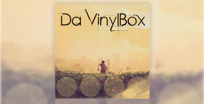 Da Vinyl Box Free Sample Pack