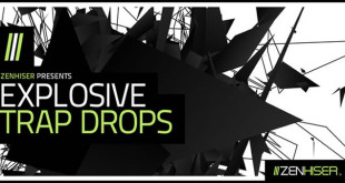 Explosive Trap Drops Sample Pack