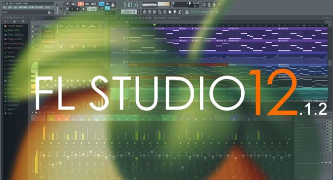 FL Studio 12 New Update