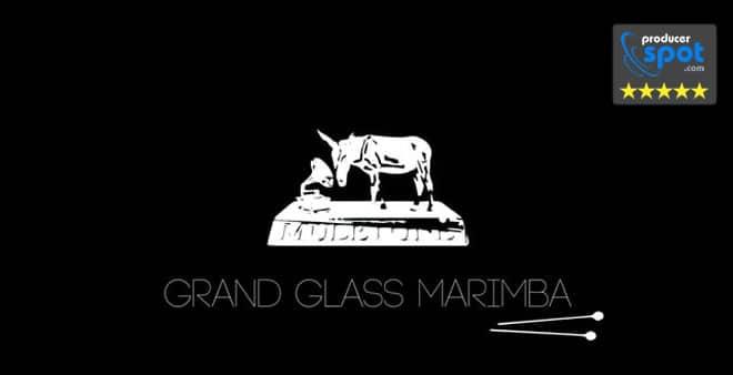 Grand Glass Marimba Kontakt Library