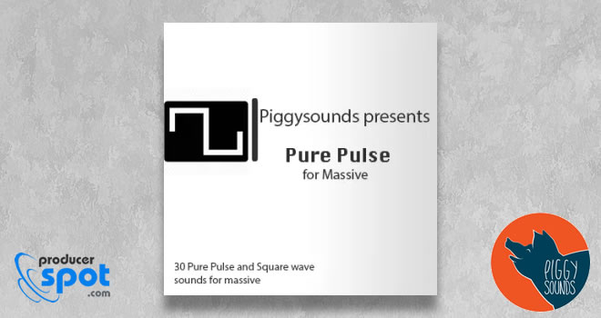 Pure Pulse Massive Patches