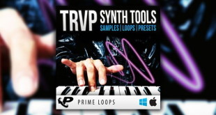 Trap Synth Tools Sample Pack