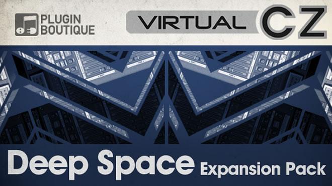 Virtual CZ Deep Space Expansion