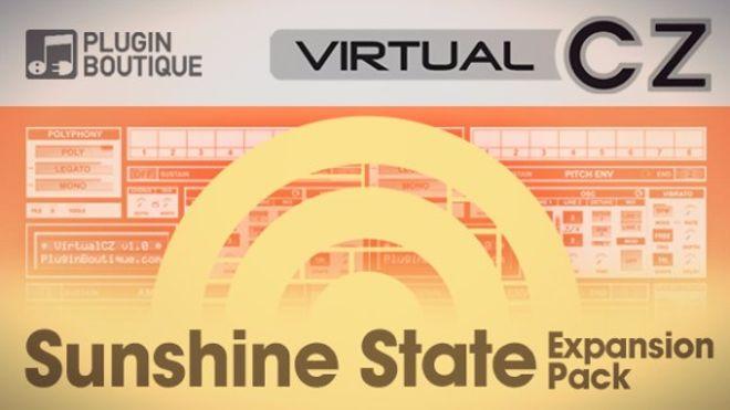 VirtualCZ Expansion Pack