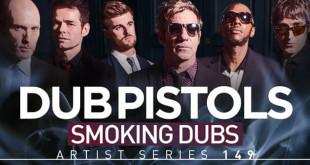 Dub Pistols Dubstep Sample Pack