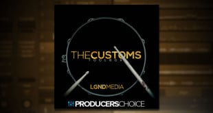 The Customs Toolbox New Sample Pack