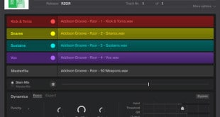 Native Instruments Stem Creator