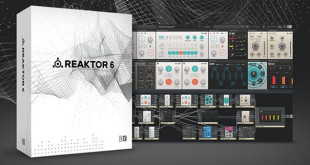 REAKTOR 6 Native Instruments