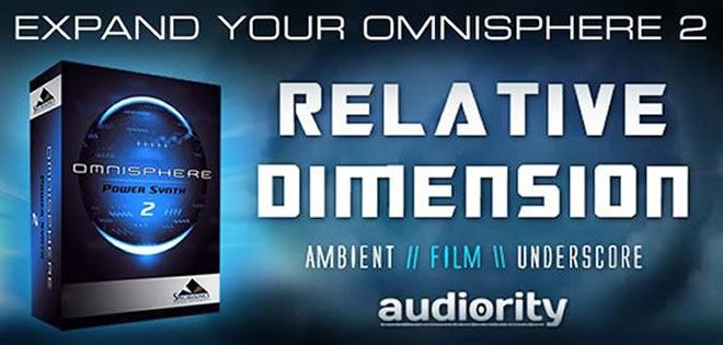 Omnisphere 2 Sound Set