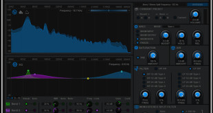 RP-EQ Plugin by Rob Papen