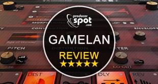 Sample Logic GAMELAN Review