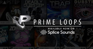 Prime Loops Splice Sounds
