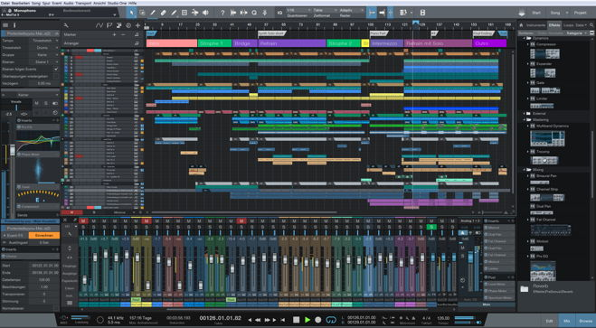 Presonus Studio One 3 Best DAW