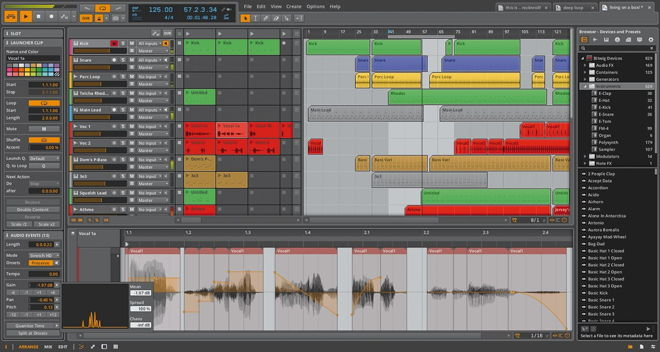 Bitwig Studio Best DAW
