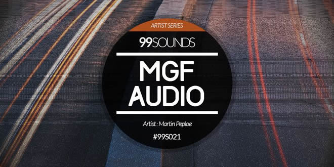 MGF Audio Free Sound Pack