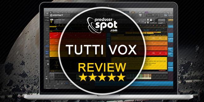 Sonokinetic Tutti Vox Review
