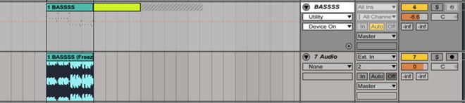 Ableton Live Workflow Tips