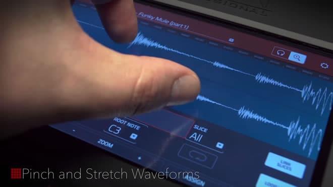 New AKAI MPC Touch