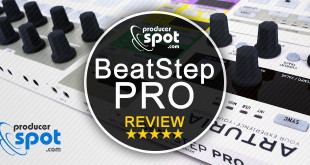 Arturia BeatStep Pro Review