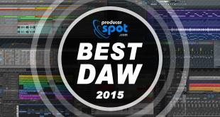10 Best DAW 2015