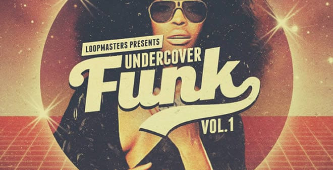 Loopmasters Funk Sample Pack