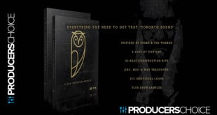 OVO Sound Drum Kits