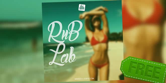 RnB Lab Free Sample Pack